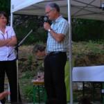 Terre Adélice - M. et Mme Rousselle